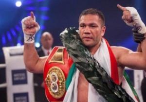 Победитель боя Кличко - Поветкин может встретиться с непобедимым болгарином