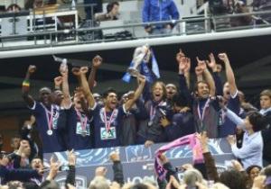 Бетао и Нинкович не сумели выиграть Кубок Франции