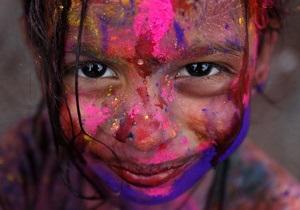 Діти - Сьогодні - День захисту дітей