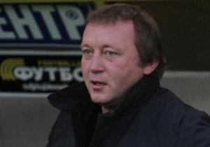 Шаран: Динамо провело неправильную трансферную политику зимой