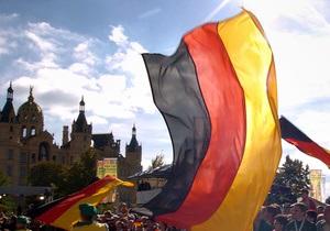 Перепис у країнах ЄС: У Німеччині чисельність населення зменшилася ...