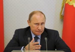 Reuters: Хто наступний? Критики Путіна стурбовані масштабом пресингу