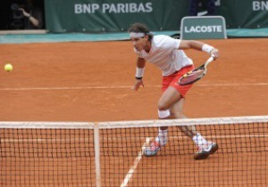 Ролан Гаррос 2013: Все результаты второго круга мужского разряда