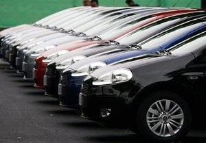 Chrysler - Концерн Fiat - Fiat хоче повністю викупити одного з найбільших автовиробників США