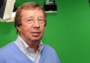 Юрий Семин планирует вывести свой новый клуб в еврокубки