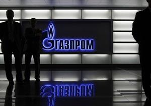 Газпрому грозит 22 года исключения - Российская монополия может получить доступ к OPAL