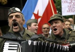 ВВС Україна: За крок до ЄС. Корені хорватського євроскептицизму