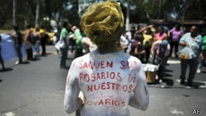 Суд Сальвадору не дозволив зробити аборт важкохворій жінці