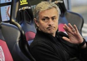 The Sun: Моуринью подписал контракт с Челси