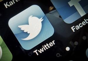 Новини Twitter - Популярна мережа мікроблогів хоче інвестувати в телекомпанії
