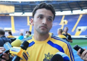 Эдмар: Буду помогать сборной Украины