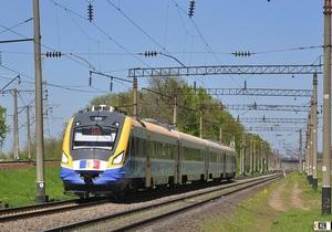 Новини Укрзалізниці - поїзд Одеса-Кишинів