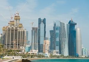 Катар підрахував свої газові запаси і вже планує поставки в ЄС