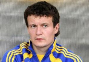 Защитник сборной Украины: Наша задача – две победы в двух матчах