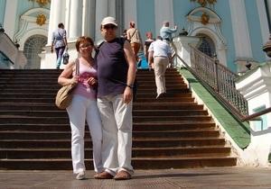 Корреспондент: Росіяни прийшли. Туристи з РФ демонструють сплеск інтересу до України