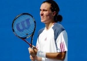 Долгополов вылетел с Roland Garros после первого матча