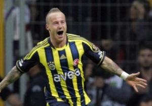 Автор лучшего гола 2012 года может оказаться в Динамо