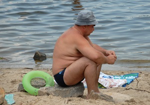 Купальний сезон - пляжі - В Україні до купального сезону готові пляжі лише в п яти областях, Києві та Севастополі