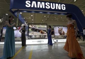 Samsung - новинки