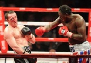 41-летний боксер: Я готов побить обоих братьев Кличко