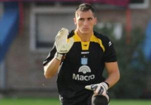Загребское Динамо подписало вратаря, вышедшего из тюрьмы