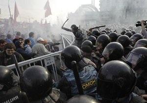 Російські опозиціонери, які попросили притулок в Україні, звинуватили Київ у дискримінації