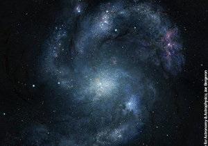 Всесвіт - зірки - світіння