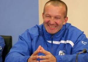 Тренер Черноморца: Чемпионат России – очень интересный турнир