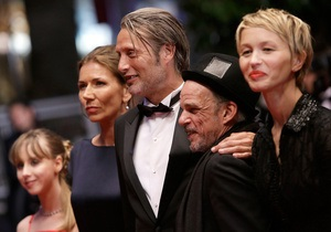 Канни 2013 - На Каннському кінофестивалі представлена екранізація Клейста