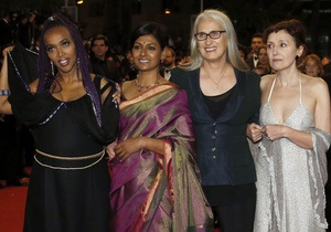 Фільм американської студентки виграв конкурс Cinefondation Каннського фестивалю
