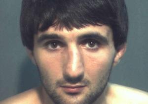 Reuters: Батько вбитого на допиті у США може  бути близький до роду Кадирова