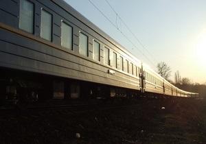розклад руху поїздів - Укрзалізниця - У неділю Укрзалізниця запускає новий графік руху поїздів