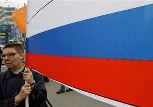 Новини Росії - кредитний рейтинг - Росія найняла банк JP Morgan для просування кредитного рейтингу