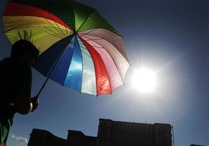 Гей-парад - КиївПрайд - Свобода виступає проти проведення гей-параду