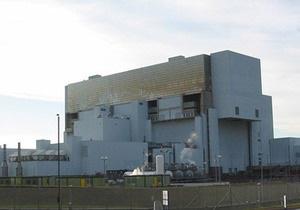Новини Шотландії - АЕС - водорості - У Шотландії атомна електростанція зупинилася через водорості
