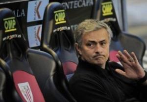 Моуринью рассказал, почему решил вернуться в Челси