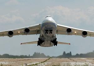 Україна-Росія - авіація - літаки Ан - Україна і Росія працюватимуть разом над новим літаком - міністр