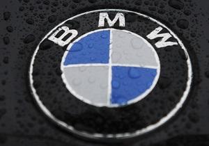 BMW подала в суд на Роспатент