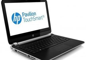 HP випустила лінійку клонів Apple MacBook