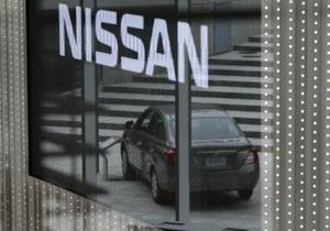 Nissan відкликає понад 800 тисяч автомобілів