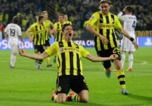 Экономика немецкого футбола: как финал Лиги чемпионов стал коммерческим успехом бундеслиги