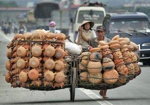 В єтнам - електропостачання - кранівник