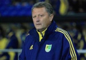 Маркевич: У Блохіна в Динамо пропало багато часу