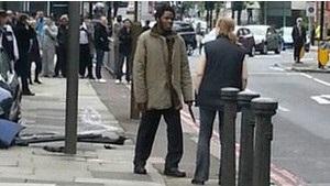 Вбивство військового в Лондоні може бути терористичним актом