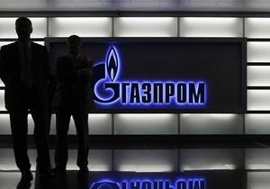 Новости Газпрома - Греция просит у Газпрома скидку на газ в случае покупки компанией топливной монополии страны