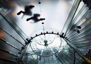 Банки - тіньовий сектор - Винуватці фінансової кризи знову набирають обертів