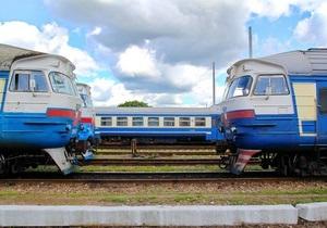 киев-чоп - билеты онлайн - Укрзализныця отменит поезд Киев – Чоп с 27 мая