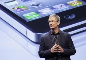 Apple захищає свою податкову стратегію перед Сенатом США