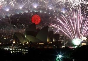 Новини Австралії - Австралія залучила найбільший в історії країни кредит