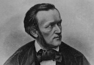 Ріхард Вагнер - новини музики - Сьогодні виповнюється 200 років з дня народження Ріхарда Вагнера
